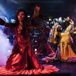 Цыганский коллектив - Цыганское шоу