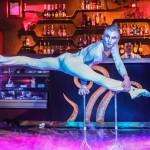 Артисты цирка - Артем Захаров