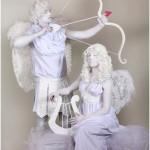 Живые статуи - Живые статуи От Студии Праздников