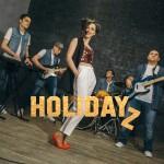 Группы - Кавер-группа Holidayz