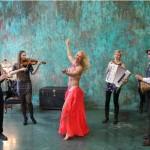 Фольклор - Habibi Band