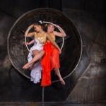 Оригинальный жанр - Театр воздушного танца Eclipse