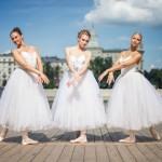 Рейтинг Классический балет: Classic ballet