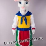 Ростовые куклы - Ростовые куклы Люсерж