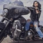 Аттракционы и техника - аренда мотоцикла harley davidson