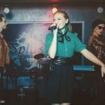 Певцы - Ольга Андреева