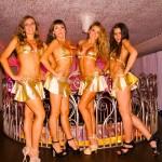 Клубные танцы, GO-GO - GO-GO сервис