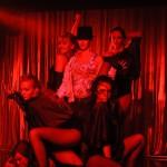 Рейтинг Клубные танцы, GO-GO: NEFORMAT