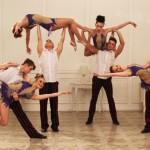 Танцевальные шоу - SidJem