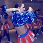 Черлидинг - МЧС Girls Team