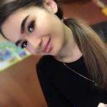 Актеры театра и кино - Elizaveta Brimer