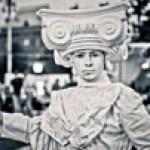 Рейтинг Живые статуи: Арт-проект