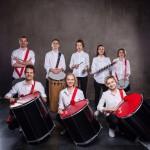 Музыкальные коллективы - Clandestino