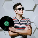 DJ для праздника - Alex Junior
