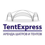 Шатры и сцен.конструкции - TentExpress