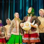 Шоу-балет - Многожанровое шоу