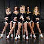 Шоу-балет - Шоу-балет Project Hollywood