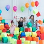 Детские праздники - Mnogoprazdnik