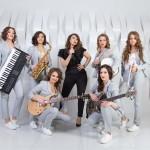 Музыкальные коллективы - WOMEN MUSIC SHOW