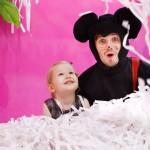 Детские праздники - Корабль чудес