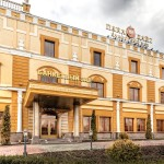 Банкетные площадки - БК ПАРАДАЙЗ