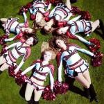 Черлидинг - DanZa cheer-dance-show команда