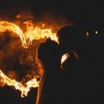 Огненное шоу (Fire show) - Шоу-проект Сахара