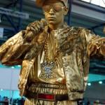Рейтинг Живые статуи: Киевский театр живой скульптуры