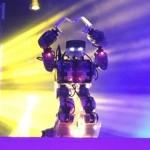 Танцевальные шоу - Шоу роботов
