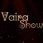 Световое шоу - Vaira Show