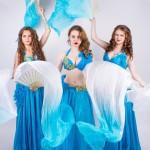 Танцевальные шоу - Шоу-балет