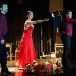 Концертные площадки - Дом фламенко