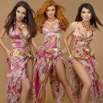 Рейтинг артистов: Группы Татьяна Найник и группа