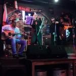 Рейтинг Музыкальные коллективы: кавер группа Анжуна