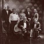 Музыкальные коллективы - Ретро-группа