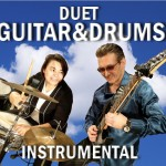 Музыканты - Duet GUITAR&DRUMS