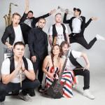 Музыкальные коллективы - Revo Band