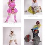 Артисты. Ростовые куклы