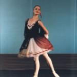 Рейтинг Классический балет: Вера Сошкина