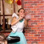 Оригинальный жанр - Шоу мыльных пузырей Александры Марти