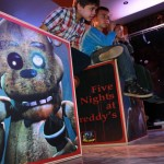 Аниматоры - 5 Ночей у Фредди (Five Nights at Freddy`s)