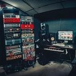 Артисты. Студии звукозаписи