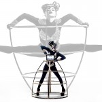 Рейтинг Артисты цирка: Эквилибр-каучук -