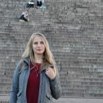 Актеры театра и кино - Механичева Мария