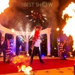 Огненное шоу (Fire show) - Bestshow.moscow