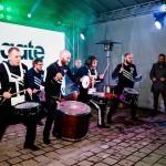 Музыкальные коллективы - Барабанное шоу DRUM DRIVE