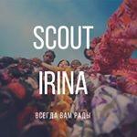 Букинговые агентства - Irina Scout