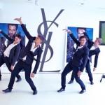 Танцевальные шоу - ARTpeople show