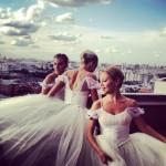 Рейтинг Классический балет: CINQBALLET