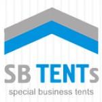 Шатры и сцен.конструкции - SB TENTs